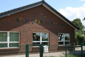 Basedow Kindergarten